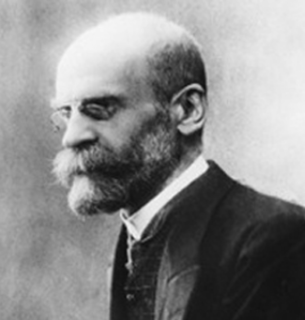 marx durkheim Abebookscom: marx, durkheim, weber: formations of modern social thought (9780761970569) by kenneth morrison and a great selection of similar new, used and collectible books available now at great prices.